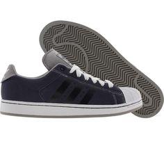 Adidas Superstar OP (n navy / aluminum / runninwhite) $69.99