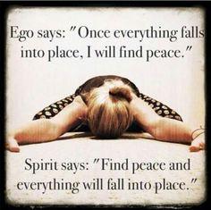 Inner peace♡