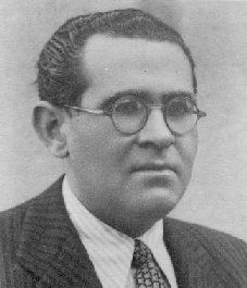 12/sep/1898 (Madrid), nace Salvador Bacarisse, compositor español.