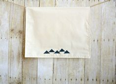 Eco-Friendly DIY Tea Towels | AllFreeSewing.com