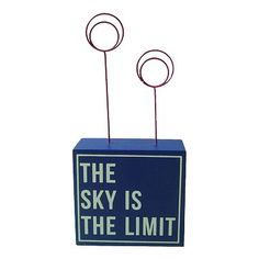 Simple by Design ''The Sky is the Limit'' 2-Photo Clip