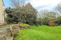 Detached house for sale in Maenporth Road, Maenporth, Falmouth, Cornwall TR11 -                     Guide price          <span class=