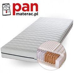 Materac ORIGINAL MULTI PAN MATERAC kieszeniowy