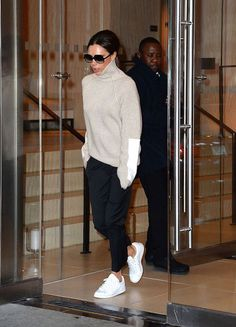 9 fashion lessons we can all learn from Victoria Beckham