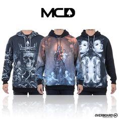 Nova coleção da marca MCD! Confira no nosso site (link na bio).