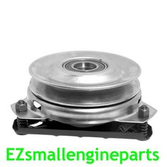 Electric PTO Clutch for AYP / Craftsman ***LIMITED LIFETIME WARRANTY*** Just $194.99 with FREE SHIPPING in our eBay Store! Replaces OEM: AYP/Craftsman 109550X, 106316X  HUSQVARNA 917063BOBCAT 188019, 2722016, 188018 FERRIS 1521083, 5021083 GREAT DANE D18000 SNAPPER 17063, 7017063, 7017063YP WARNER 5215-14 EXMARK 551054, 543862, 543860, 543259, 541352, 541050, 541003, 541001, 1-583862, 1-551054, 1-543860, 1-543259, 1-542322, 1-541353, 1-541050, 1-541003, 1-541001