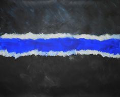 "Saatchi Online Artist: tomas nittner; Acrylic, Painting ""chrome 5"""