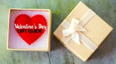 2016 Valentines Day Gift Guide