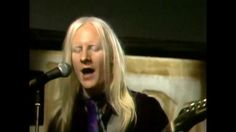 Johnny Winter - Mama Talk To Your Daughter Live (Copenhagen '70)