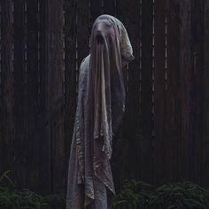 terrifiants portraits sans visages fantomes de christopher ryan mckenney 4   Les terrifiants portraits sans visages de Chris McKenney   visa...