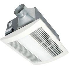 7 Bathroom Heater And Extraction Vent, Bathroom Exhaust Fan Heater Combination