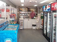 Image result for prefabricated convenience store