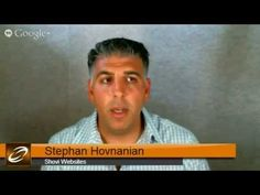 Adventure in Visibility with Google+ Expert Stephan Hovnanian - Great tips about how to get move visibility on Google+