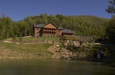 House Mountain Inn in Lexington, Virginia   B&B Rental