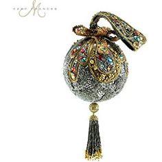 Mary Frances Adornment Handbag