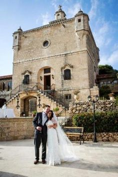 Historical Castle weddings in Malta by The Bridal Consultant