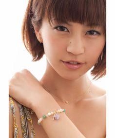 大人ボブがかわいい♡安田美沙子さんの髪型一覧です♡