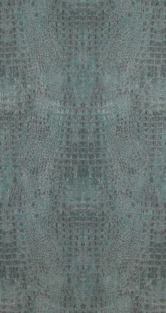 Faux Crocodile Wallpaper 17954 by Astek Wallpaper Go Wallpaper, Wallpaper Online, Animal Wallpaper, Textured Wallpaper, Pattern Wallpaper, Wallpaper Borders, Wallpaper Ideas, William Morris Wallpaper, Morris Wallpapers