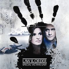 Law & Order:SVU... Love the show, and love the relationship these two have