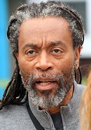 (born March is an American jazz vocalist and conductor. A ten-time Grammy Award winner, he is know. Overtone Singing, Positive Images, Hit Songs, African History, Bob Marley, Black Is Beautiful, Black History, Grammy Award, Award Winner