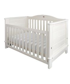 £449  Boori Paddington 3 in 1 Cot Bed - English Oak