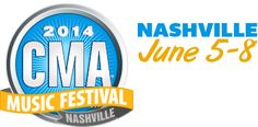 Lineup | CMA Music Festival - June 5-8 - Nashville - Four Days of Country Music