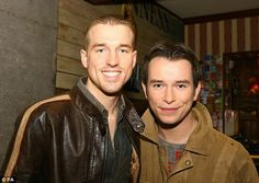 Related image Stephen Gately, Band Of Brothers, Death, Image