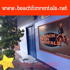 #Startyourdayright #beachfunrentals #sanjuandelsur #nicaragua #atvtours #sightseeing #atvrentals #travel #travelidea #tripadvisor #canada #usa #europe #riders #scapewinter  www.beachfunrentals.net