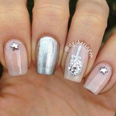 ornament nails