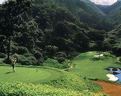 The Experience at Koele Lanai, Hawaii