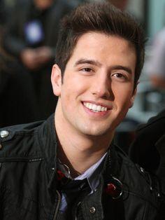 Logan Henderson...