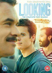 LookingTemporada 1 (Looking Season1,2014) Acabada de ver el30-abr-15