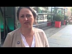 Why I'm saying No Thanks - Alison Dowling - YouTube