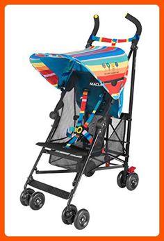 Maclaren Volo Dylan's Candy Bar Stroller - Toys for little kids (*Amazon Partner-Link)