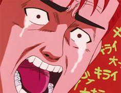 Slam Dunk Manga, Anime Meme Face, Anime Expressions, Miyagi, Meme Faces, Slammed, Otaku, Japan, Cool Stuff