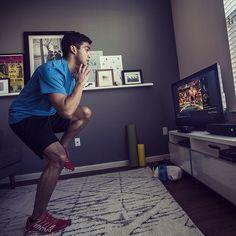 Workout smarter. #XboxFitness