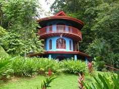 Rainforest Home In Dominical With Ocean Views - Dominical Costa Rica