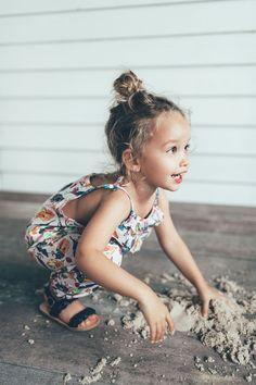 ZARA - #zaraeditorial - KIDS - SUMMER COLLECTION   BABY GIRL