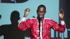 FISH MALI 2016- Bony Afrikan'da- Slameur- Burkina Faso