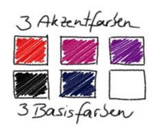 So bauen Sie mit Basis- und Akzentfarben Ihre perfekte Grundgarderobe auf. Jetzt im Blog der Modeflüsterin.