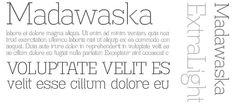 Flyer Font