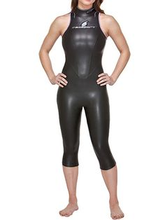 Women's Tri Suits Sale | Neosport triathlon long leg jane NRG womens wetsuit (black/purple ...