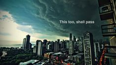 This too, shall pass wallpaper