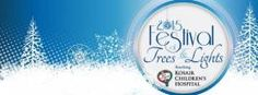 Festival of Trees and Lights Ticket Giveaway!