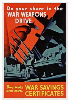 Weapons Drive | Flickr - Photo Sharing!