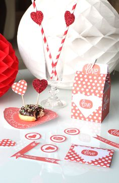 saint valentin free printable (1)