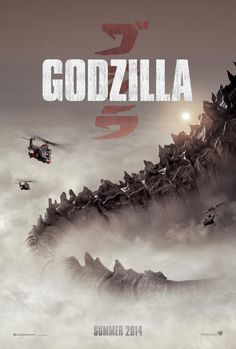 Godzilla (2014) Trailer - Review, rating and Trailer
