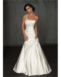 elegant princess wedding dress~
