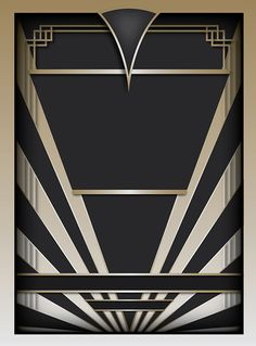 art deco designs - - Yahoo Image Search Results