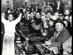 The end of Prohibition in SF.